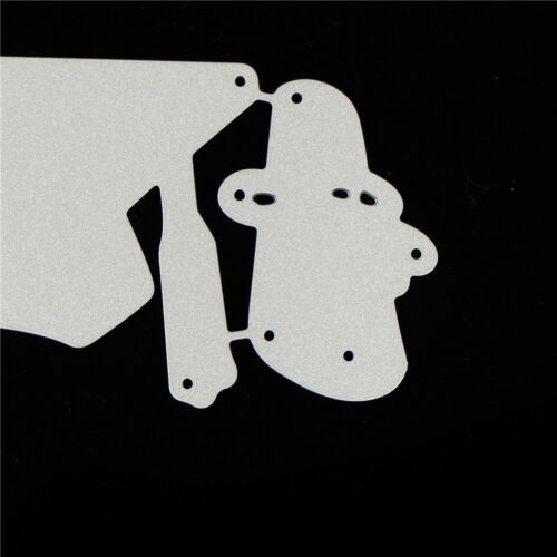 Doctor Cap Design Metal Cutting Dies For DIY Scrapbooking Album Paper Cards GK 7