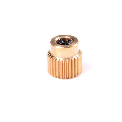 1Pc 26T Printer 26tooth Gear 11mm x 11mm For DIY New 3D Printer Extruder GN