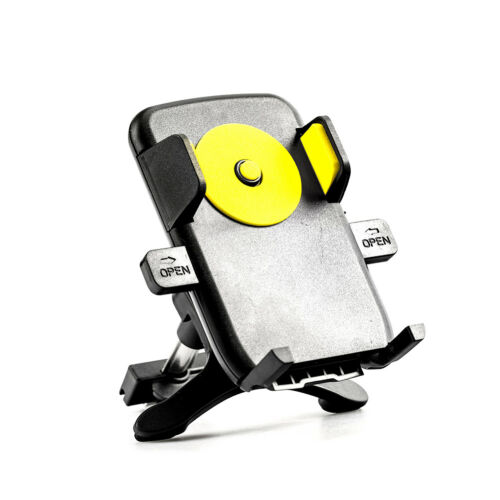 Universal 360°Rotation Car Air Vent Mount Cradle Holder Stand for Cell Phon>v 7