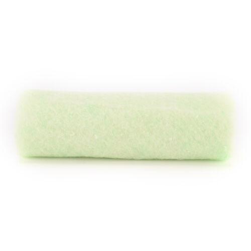Aquarium Fish Tank Double Layer Filter Foam Sponge Cotton Pad Mat Media Green JH