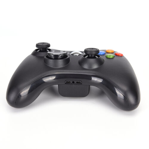 New 2.4GHz Wireless Gamepad for Xbox 360 Game Controller Joystick WTUS 3