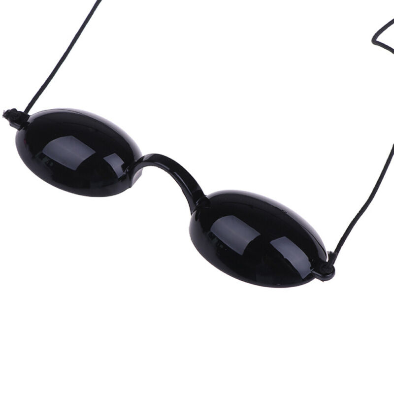 Eyepatch laser light protective safety glasses goggles IPL beauty clinic pati FY