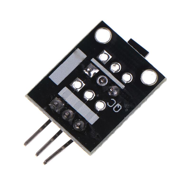 5PCS KY-003 hall effect magnetic sensor module for pic avr smart car CE