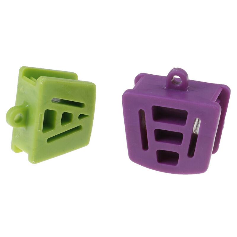 3PC Zahnärztlich Silikon Mund Beißen Gummi Öffner Retraktor Latex Zähne Werkz li 7