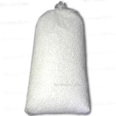 Sac de 500 litres de Particules de calage en polystyrene PELASPAN standard 4