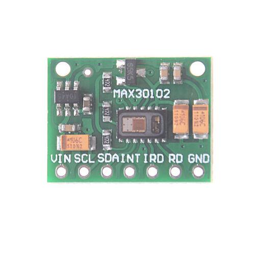 MAX30102 Oximeter Heart Rate Beat Pulse Sensor 1.8V-3.3V Replace MAX30100 CYRF