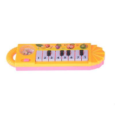 Popular Mini Plastic Electronic Keyboard Piano Kid Toy Musical Instrument HC ^S 4