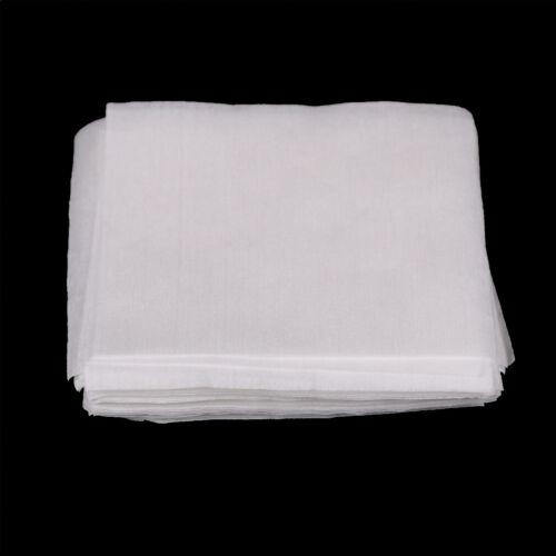 50X Anti-static Lint-free Wipes Dust Free Paper Dust Paper Fiber Optic Clean  X
