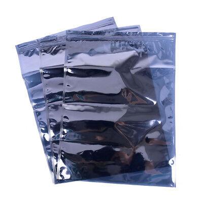300x 400mm Anti statische ESD-Pack Anti Static Shielding Beutel für MotherboardB