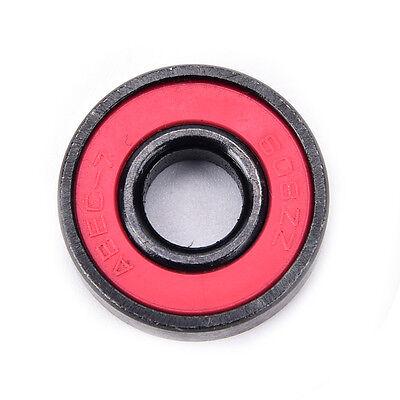 4x 608zz Keramikkugellager für Fingerspinner//SkateboarRSPF