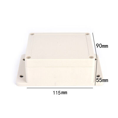 115*90*55mm Waterproof Plastic Electronic Project Covers Box Enclosures Case Pip 2