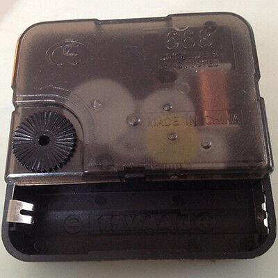 1 Set Quartz Clock Movement Mechanism DIY Kit Battery Powered Hand Tool Set J7 5