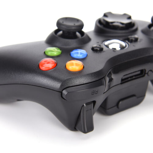 New 2.4GHz Wireless Gamepad for Xbox 360 Game Controller Joystick WTUS 5