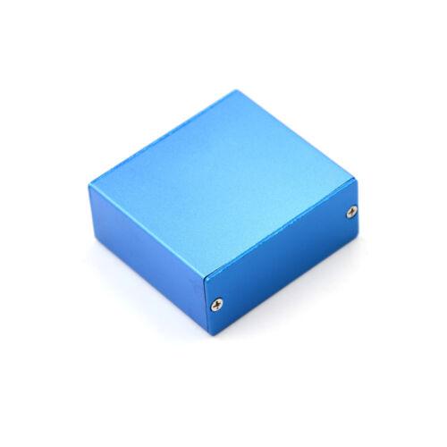 DIY PCB Instrument Aluminum Box 50*58*24mm Enclosure Case Project electronicFEH 5