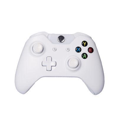 Bluetooth Wireless Games Controller Gamepad Joystick Microsoft Xbox One WhiteSPU 2