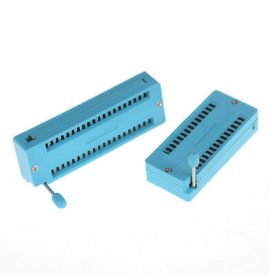 14/16/18/20/24/28/32/40 pin IC Test Universal ZIF Socket 9UKRDUK 5