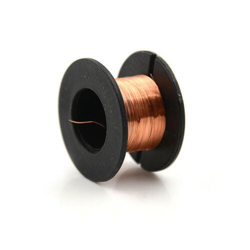 4pcs//set 0.1mm 10M Enameled Wire Soldering Wire Kit Magnet Copper Wire Tool DJ