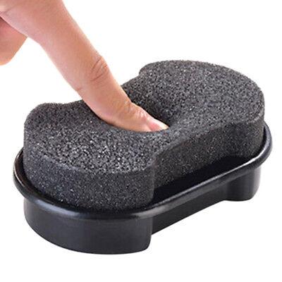Nouveau Outils de nettoyage de brosse à éponge pour chaussures