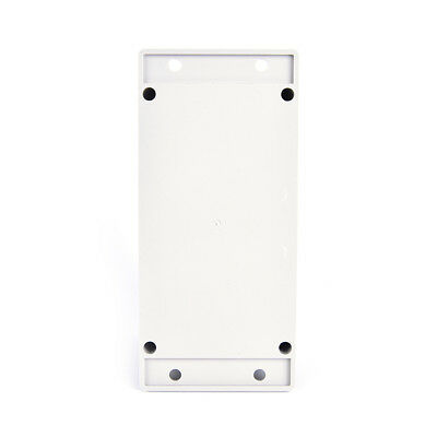 158*90*65mm waterproof plastic electronic project cover box enclosure Z0HWC 4