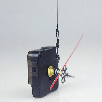 1 Set Quartz Clock Movement Mechanism DIY Kit Battery Powered Hand Tool Set J7 3