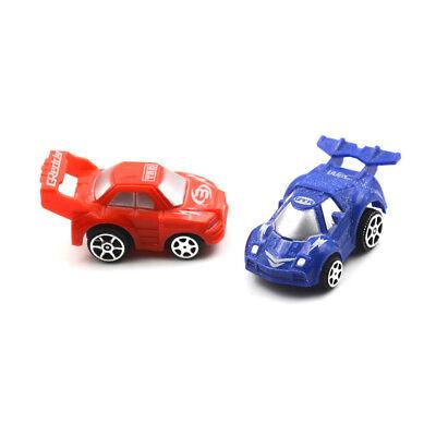 Retraktion Auto Spielzeug Rennwagen Kinder Baby Mini Modell Auto WeihnachtCN Spielzeugautos