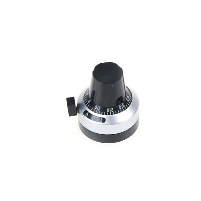 3590S 6MM Knob Precision Precise Potentiometer Dial Button Lock Hat  MEME