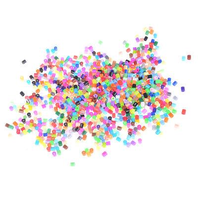 Neue 1000pcs Hama Perler Fun Fusion Perlen DIY Handwerk fur groe KinderKinder