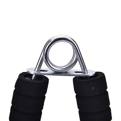 Viper Foam Hand Gripper Fitness Grip Wrist Body Exercise Forearm Heavy Strength