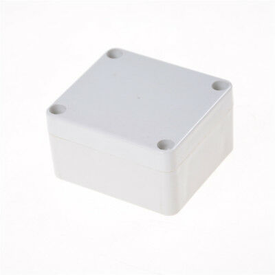 Plastic Enclosure Box Waterproof Electronic Project Instrument Case90x70x2 La