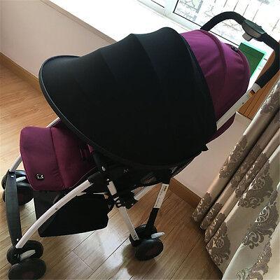 Baby Stroller Sunshade Canopy Cover For Prams Sunshade Stroller Cove TDC 2