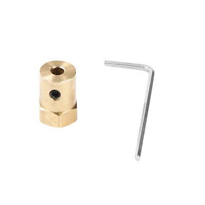 4mm 3mm 6mm 8mm Flexible Motor Wellenkupplung Koppler für WRDE 7mm 5mm