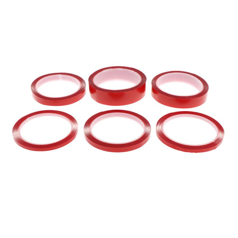 Le gel acrylique de haute résistance adhésif double face aucun ruban VHB d'au IY 2