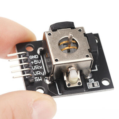 1Pcs Breakout Module Shield PS2 Joystick Game Controller For  P4P5EC PIJB 10