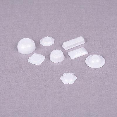 33pcs Mini Dollhouse Miniature Kitchen utensils dish plate tableware Toys SA 5