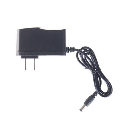 3V 1A 1000mA AC Adapter to DC Power Supply Charger Cord 5.5//2.1mm Plug WTUS
