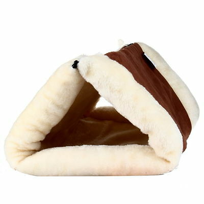 2in1AMAZING MAGIC SELF HEATING THERMAL PET TUNNEL BED CAT DOG PUPPY & WARM MAT 6 • EUR 8,73