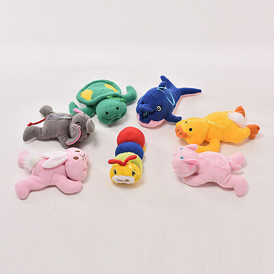 Baby Kids Cartoon Feeding Bottles Bag Lovely Cute Milk Bottle Pouch Cover Toy ST 5