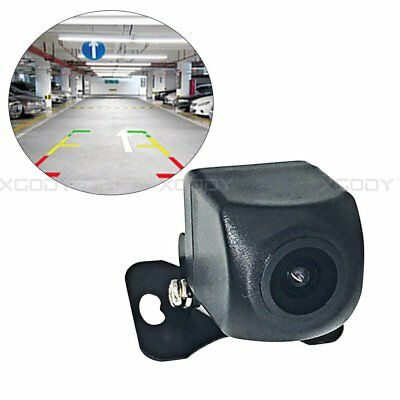 150°WiFi Wireless Car Rear View Cam Backup Reverse Camera For iPhone Android ios 3