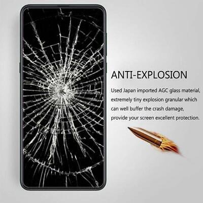 Cover Custodia + Pellicola Vetro Temperato Per Xiaomi Redmi Note 8T 8 T 3