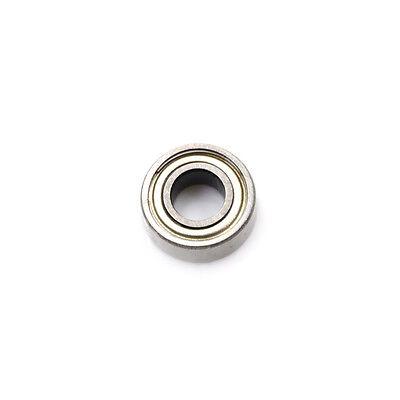 10pcs 693ZZ Miniature Ball Bearings 3*8*4mm Small Double Shielded Bearing H/&P
