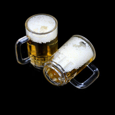 1:6 Dollhouse Miniature Drink of Beer Model Pretend Play Liquid Toy SP 3