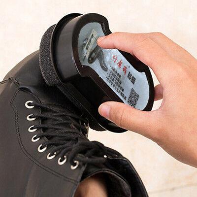 Nouveau Outils de nettoyage de brosse à éponge pour chaussures 3