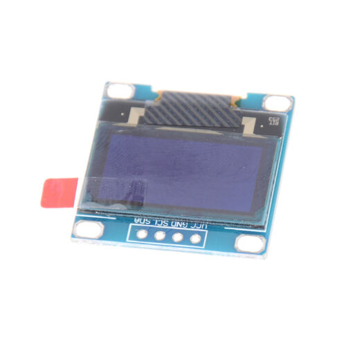 "1.3"" Oled Lcd Display Module Iic I2C Interface 128X64 3-5V For Arduin IBUK 6"