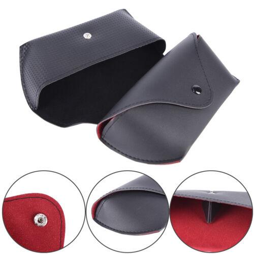 1 sur 10Livraison gratuite 1x durable pu Eye Glass lunettes de soleil Shell Etui  étui protecteur étui sacFT 539027d50a0e