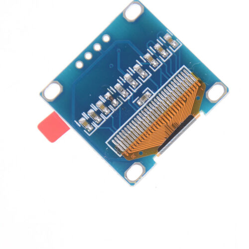 "1.3"" Oled Lcd Display Module Iic I2C Interface 128X64 3-5V For Arduin IBUK 7"