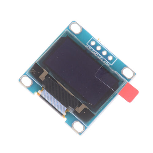 "1.3"" Oled Lcd Display Module Iic I2C Interface 128X64 3-5V For Arduin IBUK 2"