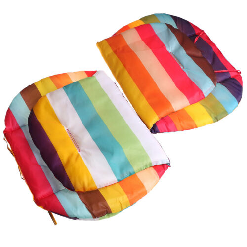 Baby Stroller seat Cushion Stroller Pad mattresses Pillow Cover  Thicken PadHJ 4