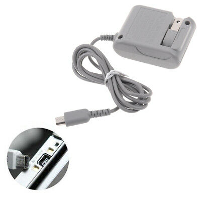Wall Power Adapter Charger For Nintendo DSi XL 3DS 2DS Adapter FA 3