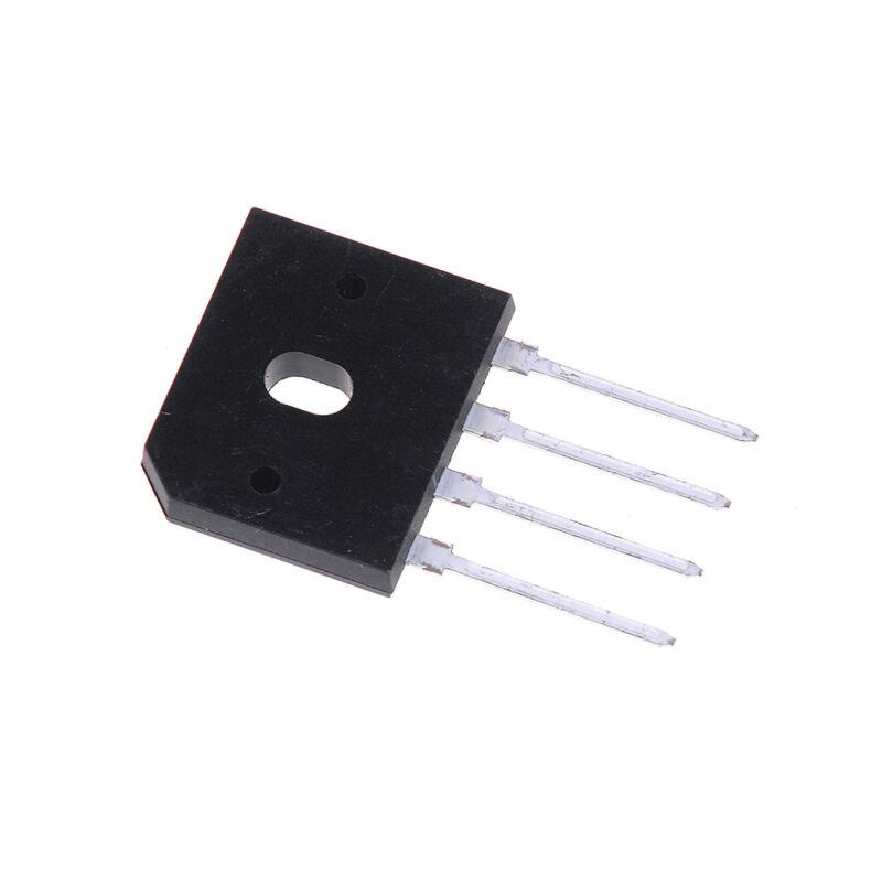 5 Stücke GBU808 800V 8A Einzelphasen-Diodenbrücke Gleichrichter IC-C tB