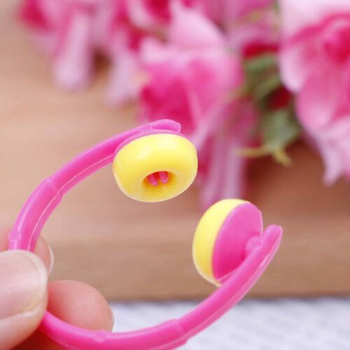 5PCS For Doll acessories plastic headphones multicolor mixed Pip CABLCA 5